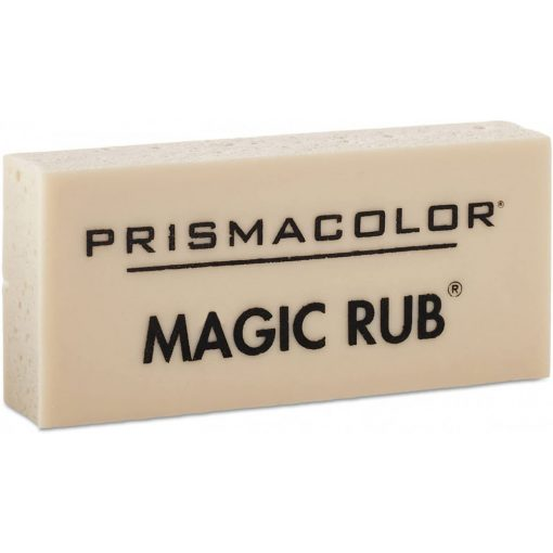 Prismacolor Magic Rub - radír