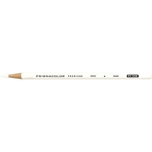 Prismacolor Soft Core PC938 fehér ceruza - 3db