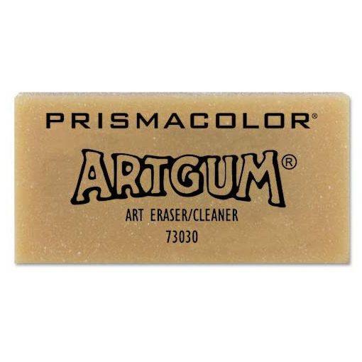 Prismacolor Artgum - radír és tisztító